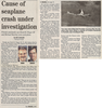 Cause of seaplane crash under investigation  8.23.07 penfield post