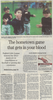 The hometown game that gets in your blood  5.3.07  penfield post