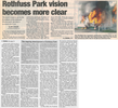 Rothfuss park vision becomes more clear 4.8.04 penfield post